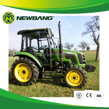 50hp wheel tractor with CE/45hp agricultural tractor with CE