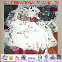high quality ukay braned used clothes in Europe