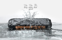 5.0 inch AGM STONE 5S 4G LTE IP67 rugged waterproof cell phone