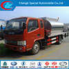 Dongfeng 4x2 bitumen spraying truck asphalt disrtributor trucks for sale