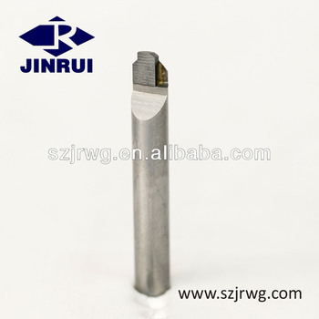 Manufacturer diamond milling cutter/diamond tip cutter/diamond cutter (JR115)