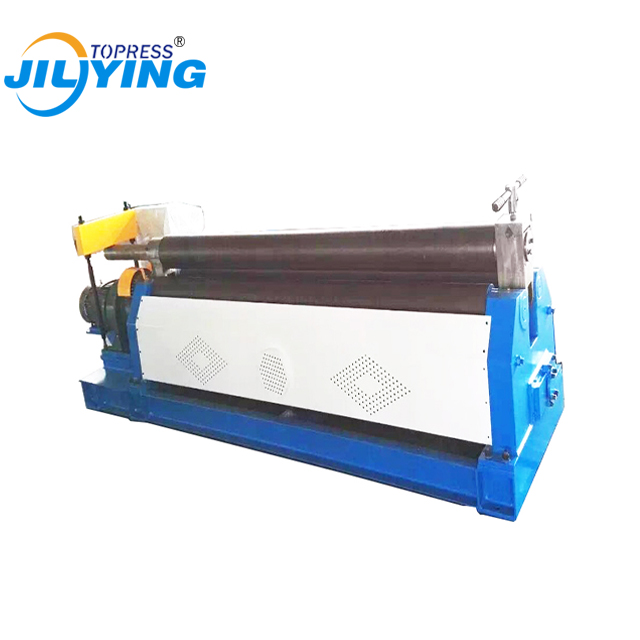 6x2500mm 3rollers mechanical Plate <strong>Rolling</strong> <strong>Bending</strong> <strong>Machine</strong>