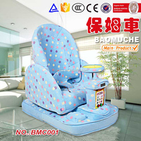 Wholesale baby chair swing electric smart baby strollers in China baby toys