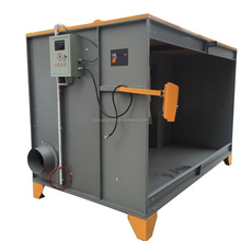 Best selling powder coating spray booth