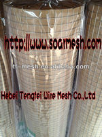 Mild Steel Welded Wire Mesh (WITH OR WITHOUT GALVANIZED ISO 9001)