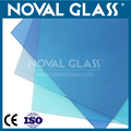 3-8mm Clear and Tinted Patterned Glass