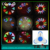 Factory Direct Sale Wholesale Toy Finger Fidget Programmable LED Hand Spinner