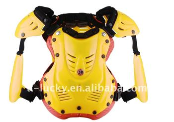 CE passed Chest protector