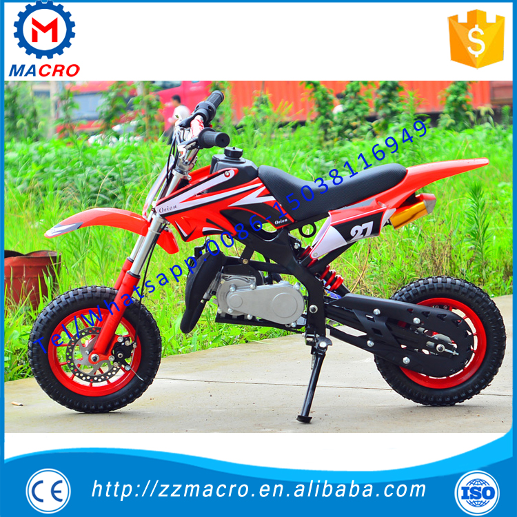 50cc mini dirt bike pocket bike wholesale