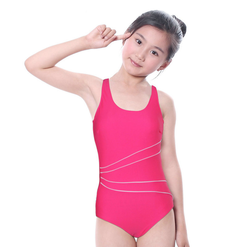 Buy New Fashion 2015 Brand Professional Sports Swimwear Summer Style