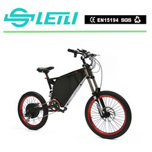 lightweight chopper electric bike long distance bicycle bike