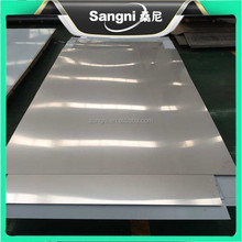 here!! aisi 316 stainless steel sheet with fresh factory price 2015