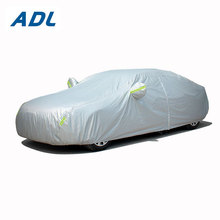 Universal custom oxford sun protection waterproof dustproof car cover