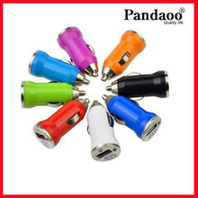 usb charger adapter for mobile and tablet pc car charger