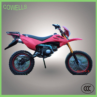 New Condition and dirt Motorcycle Type 250CC Dirt Bike