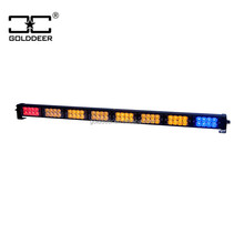 Mining Vehicles Warning Narrow Light Stick LED Directional Light Bar(SL784)