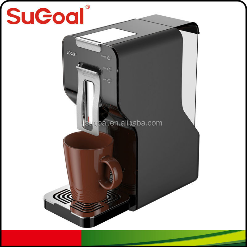 How To Use Lavazza Coffee Maker : Sugoal kitchen appliances lavazza capsule coffee maker ...