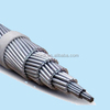 Overhead Conductor 100mm2 ACSR, AAC, AAAC, ACSS/TW, ACCC, AACSR, ACAR, OPGW 1350 hard draw aluminum strands for power stations