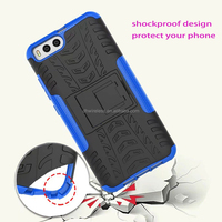 armor strong cover for xiao mi 6 pc combo cace for xiao mi 6