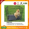 Stainless Steel Wired Dog Kennel Panel