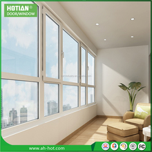 High quality aluminium fixed windows and doors aluminum hinges for aluminum window