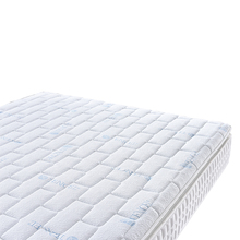Health care high quality and super soft pocket spring mattress pillow top spring mattress