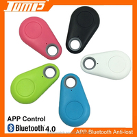 New product key finder alarm wireless bluetooth tag anti lost alarm phone finder