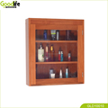 wall mounted kitchen cabinet for saving
