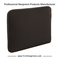 Factory Driect Sale Luxury Quality Custom Made Promotion Thin Laptop Sleeve