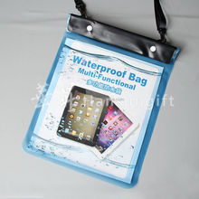 manufacturer bulk multi-functional waterproof bag for ipad