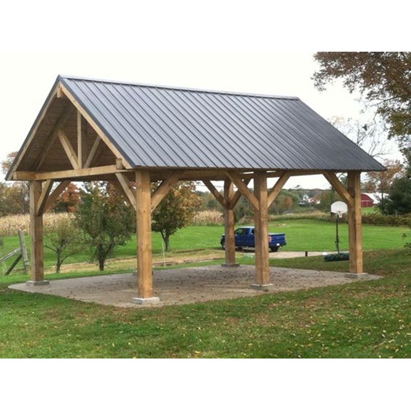Galerry latest gazebo design