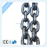 3-45mm iron link chain welded link chain automatic chain link making machine
