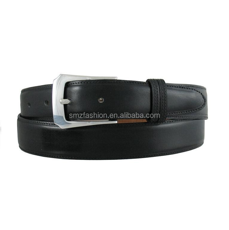 Western simple fashion hot selling ladies formal belts