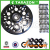 CNC Motorcycle Dry Clutch Pressure Plate For Monster 1100