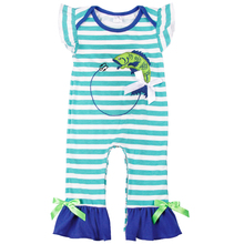 Newborn Baby Clothes Infant Baby Onesie Baby Girl Cotton Rompers Clothes