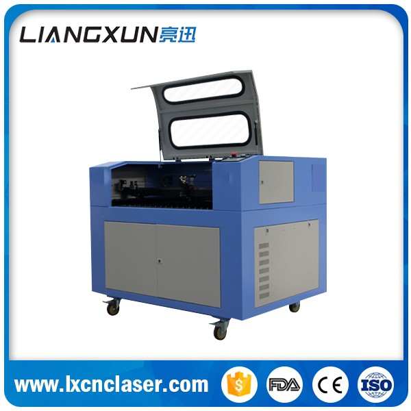 Hot Sale Cheap price 3d crystal 60W 80W laser engraving machine for Acrylic wood