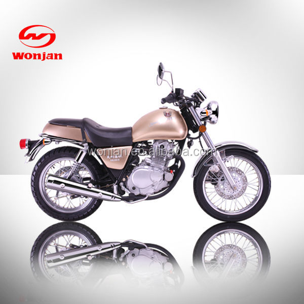 Two wheeler SUZUKI 250cc High quality Classic Retro Cruiser bike ( GN250-C ) for hot sale