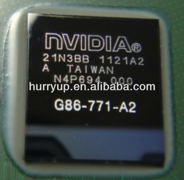 computer vedio chip
