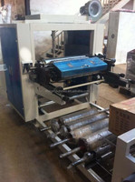 One color flexographic Printing Machine,two colour flexo Printing Machine