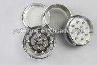 YIWU FACTORY Futeng Many design grinder Tobacco spice weed grinder