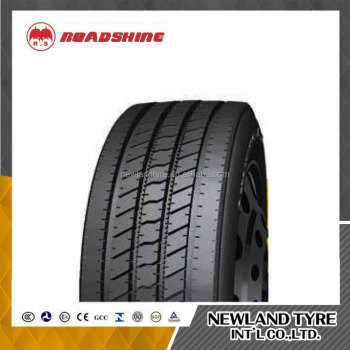 Roadshine RS618 china truck tire tyre 295/75R22.5