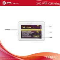 2.4g Mi light wifi LED controller Wireless wifi control for bulb
