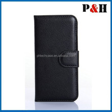 for apple iphone 6 4.7'' case, for iphone 6 wallet case with card slot book ID flip leather case cover, mobile case for iphone 6