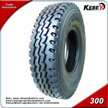 TBR tyre 13R22.5 with ECE, EU Label
