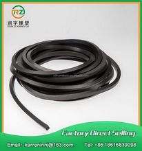 Factory supply hot sale epdm rubber foam extruded cord