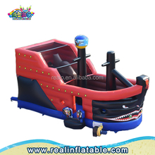 Inflatable Corsair Boat With Slide,slip and slide inflatable ,Cheap inflatable slides for sale