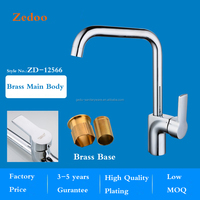 ZD-12566 Widely Use Wholesale Saving Water Kitchen Faucets