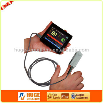 Pulse Oximeter AH-60A portable pulse oximeter