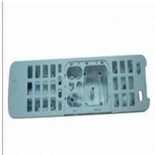 plastic injection Mould Making for Remote control shell or Cover / CNC machining for remote control plastic injection molding