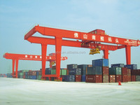 Quayside Container Gantry Crane for sale